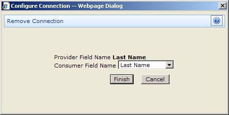 SharePoint List Filter error - rimozione della connessione tra web part filtro e lista
