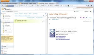 Office 365 browsers compatibility - Firefox
