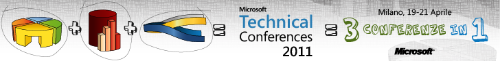 Microsoft Technical Conferences