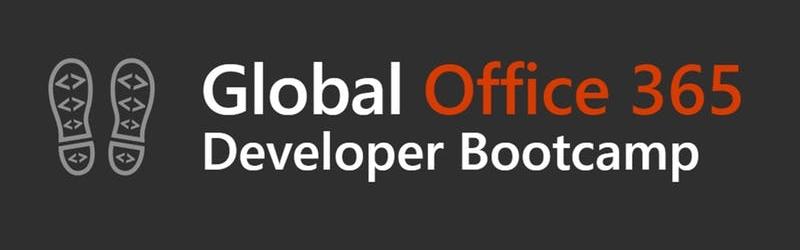Office 365 developer bootcamp 2018 - Roma e Milano