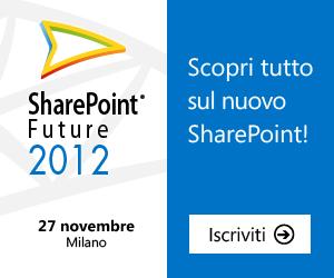 SharePoint Future 2013