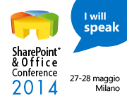 SharePoint Conference 2014